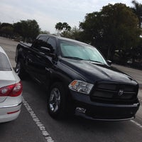 Photo taken at FLL Airport Economy Parking by Christopher L. on 2/27/2014