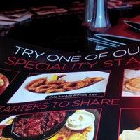 Photo taken at Angus Steakhouse by Malak Eraqi on 10/4/2014