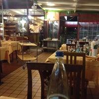 Photo taken at Giardino D'Oriente by Stefano on 10/2/2012