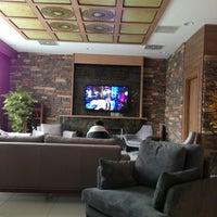 2/23/2013 tarihinde Ercan B.ziyaretçi tarafından İmperial Park Hotel'de çekilen fotoğraf