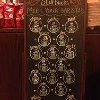 Photo taken at Starbucks by Steven B. on 11/15/2012
