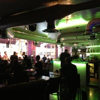 Photo taken at Rupert Street Bar by Chris E. on 4/16/2013