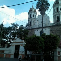 Photo taken at San Pedro Tlaquepaque by Celeste N. on 10/14/2012