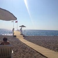 10/11/2012 tarihinde Müge U.ziyaretçi tarafından Hotel Su Beach'de çekilen fotoğraf