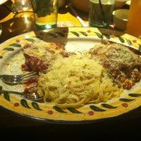 Foto scattata a Olive Garden da Erick il 10/27/2012