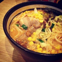 Photo taken at Santa Ramen by Amy M. on 2/17/2013