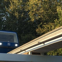 Photo taken at Monorail presented by Capital BlueCross by Jace736 on 10/16/2016
