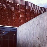 Foto tomada en Villa Romana La Olmeda por Oscar M. el 11/24/2012