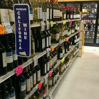 Photo taken at Kappy's Fine Wine & Spirits by JJJennifer E. on 2/7/2013
