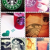 Foto tomada en Starbucks por Elsa S. el 3/1/2013
