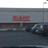 Photo taken at Giant by K on 2/14/2013