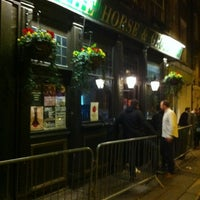Photo taken at The Horse & Groom by Eliezer on 12/7/2012