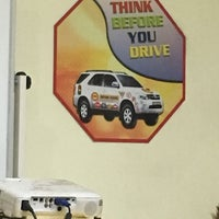 Photo taken at SMART Driving School by Rose D. on 3/15/2017