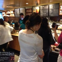 Photo taken at Starbucks by Raphael R. on 10/30/2013