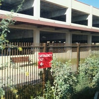 Photo taken at Monrovia Station by Adrian Y. on 9/2/2016