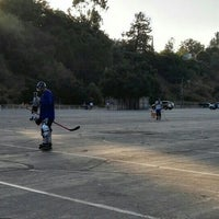 Photo taken at Rose Bowl Hockey by Adrian Y. on 6/23/2016