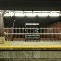 Photo taken at Monrovia Station by Adrian Y. on 12/31/2016