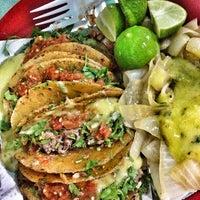 Photo taken at Tacos Primo by Caro M. on 5/15/2013