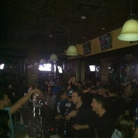 Photo taken at Green Rock Tap & Grill by Sead E. on 11/12/2012