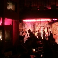 Photo taken at Geisha House by M E. on 3/28/2013