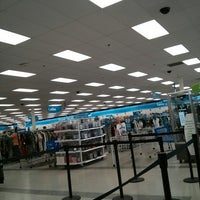 Photo taken at Ross Dress for Less by Ufuk A. on 5/7/2014