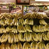 Photo taken at Martin's Food Market by Ufuk A. on 7/11/2014