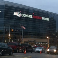 Photo taken at PPG Paints Arena by Cordova on 11/4/2012