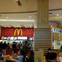 Arcadia Mall Food Court