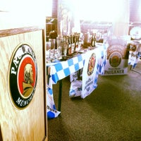Photo taken at Paulaner HP USA Office by Nicholas W. on 9/25/2013