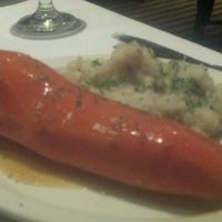 Photo taken at Bob's Steak & Chop House by Cindy P. on 1/1/2013