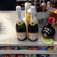 Photo taken at Braintree Liquors by Paul G. on 10/29/2013