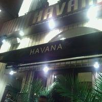 Photo taken at Havana Grill by Richard K. on 6/8/2013