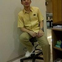 Photo taken at PT Austindo Nusantara Jaya HealthCare by Renjer R. on 10/19/2012