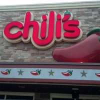 Photo taken at Chili's Grill & Bar by Ringmaster on 12/16/2012