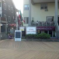 Photo taken at DaVinci's Restaurant by Ringmaster on 6/24/2013