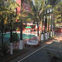 Foto tomada en Hotel Rivera del Angel por Miguel Ángel el 3/15/2014