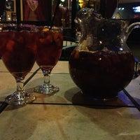 Photo taken at Khoury's Mediterranean Restaurant by Kat on 3/16/2013