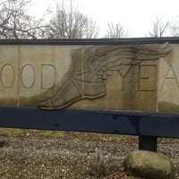 Photo taken at Wingfoot Lake State Park by Wendy S. on 3/16/2013