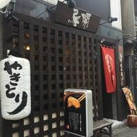 Photo taken at 鳥開総本家 名駅3丁目店 by Zimibeizi on 8/11/2015