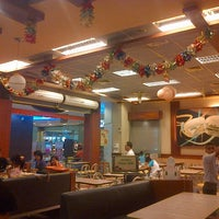 Photo taken at A & W by Erikson S. on 12/20/2013