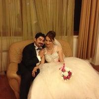 10/15/2012 tarihinde Hüseyinziyaretçi tarafından Grand Altuntaş Hotel'de çekilen fotoğraf