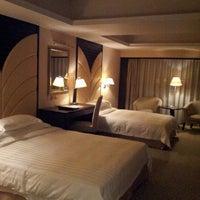 Photo taken at Rio Hotel & Casino by Maida K. on 11/3/2012