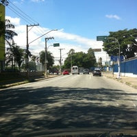 Photo taken at Avenida José César de Oliveira by Angelo F. on 4/6/2013