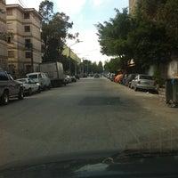 Photo taken at Avenida José César de Oliveira by Angelo F. on 4/21/2013