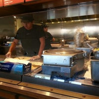 Photo taken at Chipotle Mexican Grill by Tony on 9/17/2012