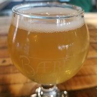 Das Foto wurde bei Baere Brewing Co. von Tony am 9/18/2018 aufgenommen