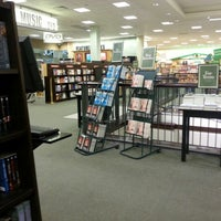 Photo taken at Barnes & Noble by Tony on 9/24/2012