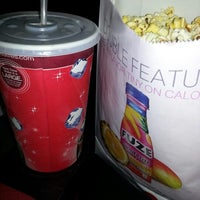 Photo taken at AMC Concord Mills 24 by Jonathan on 10/9/2012