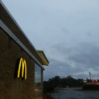Photo taken at McDonald's by Jonathan on 10/27/2012