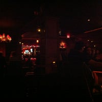 Photo taken at The Red Door by Wild Bill on 3/9/2013